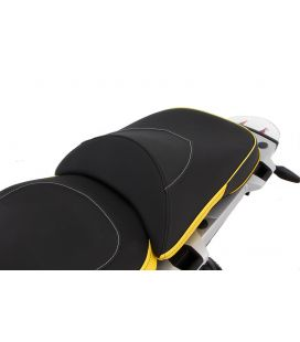 Selle passager BMW R1200GS LC - Wunderlich FLOWJET Edition 40 Years