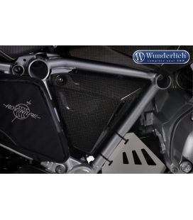 Protection batterie BMW R1200 LC - Wunderlich 43770-000