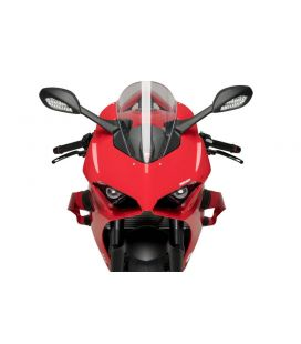 Ailerons de carénages Ducati Panigale V2 - Puig Downforce Race