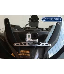 Support caméra BMW R1200RT - Wunderlich CamRack
