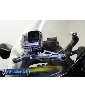 Support caméra BMW S1000XR - Wunderlich 44600-710