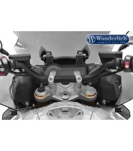 Sacoches de déflecteur BMW R1200RS LC / R1250RS - Wunderlich