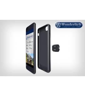 SP-Connect Housse de protection Iphone 6-6S-7-8 Wunderlich 45150-004