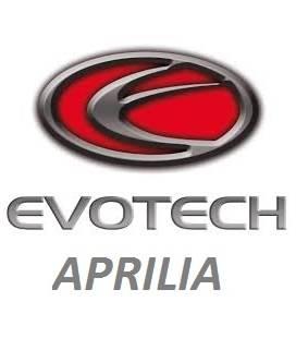 SUPPORTS DE PLAQUE EVOTECH APRILIA