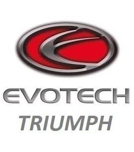 SUPPORTS DE PLAQUE EVOTECH TRIUMPH