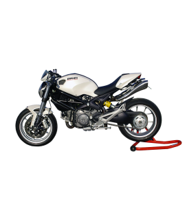 SILENCIEUX DUCATI MONSTER 696-796-1100S / HP CORSE