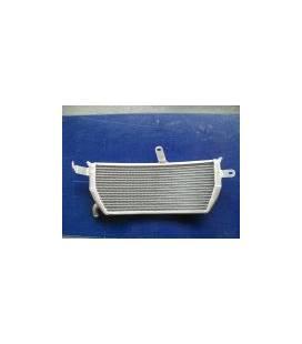 Radiateur additionnel eau + kit durite BMW S1000 RR 2012-2014