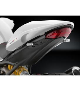 DESSOUS DE SELLE DUCATI MONSTER 1200 RIZOMA ZDM118B