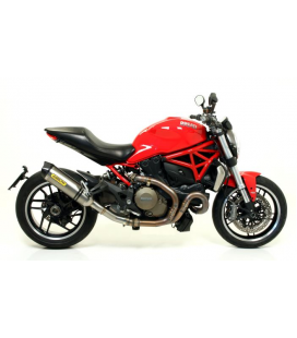 SILENCIEUX DUCATI MONSTER 1200 - ARROW 71768