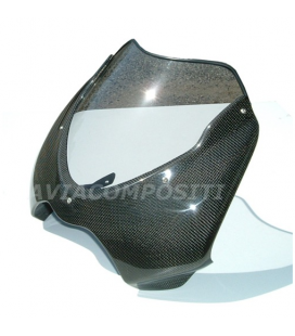 TETE DE FOURCHE COMPLETE DUCATI MONSTER / AVIACOMPOSITI