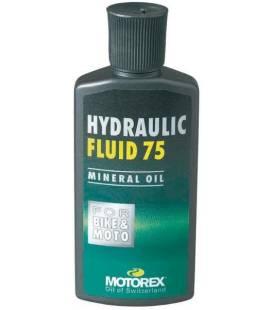 Hydraulic fluid 75