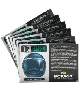 VISIO CLEAN MOTOREX