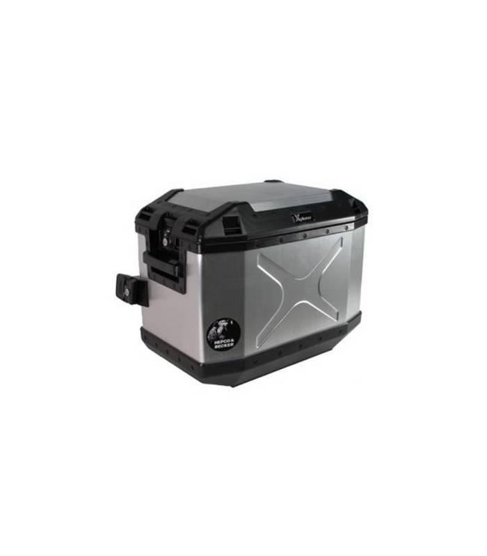 valise moto hepco becker xplorer 30 litres. Black Bedroom Furniture Sets. Home Design Ideas