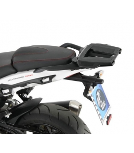 SUPPORT TOP-CASE HEPCO-BECKER APRILIA CAPONORD 1200