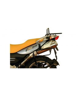 Supports valises BMW F650GS / G650GS - Hepco-Becker 650638 00 09