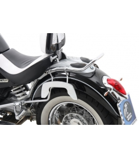 SUPPORTS SACOCHES HEPCO-BECKER BMW R850C / R1200C