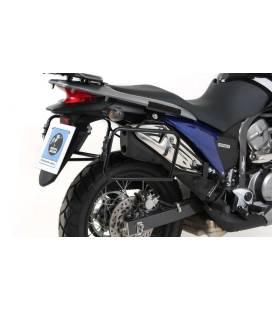 Supports valises Honda XL700V Transalp - Hepco-Becker 650952 00 01