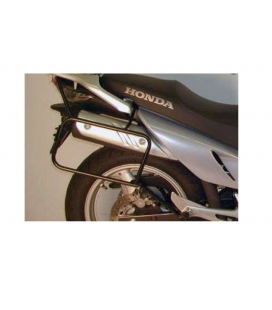 Supports valises Honda XL125 Varadero 07-12 / Hepco 650950 00 01
