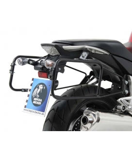 SUPPORTS VALISES HEPCO-BECKER HONDA CROSSRUNNER