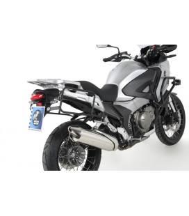 Supports valises Honda Crosstourer - Hepco-Becker 650971 00 01