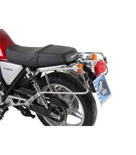 Supports valises Honda CB1100 - Hepco-Becker 650979 00 02