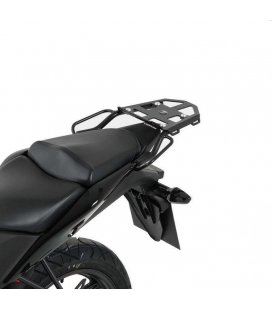 Porte bagage Honda CBR125R 2011-2016 / Hepco-Becker 650964 01 01