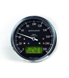 MOTOGADGET MOTOSCOPE CHRONOCLASSIC SPEEDO