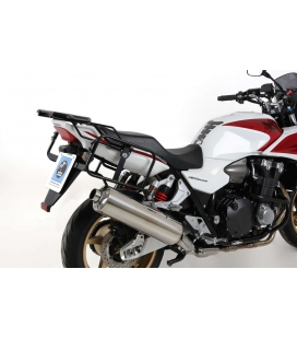 Supports valises Honda CB1300 2010- / Hepco-Becker 650961 00 01