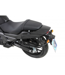 Supports valises Honda CTX700 - Hepco-Becker 650984 00 01