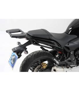Support top-case CB600F Hornet 2011-2015 / Hepco-Becker 650965 01 01