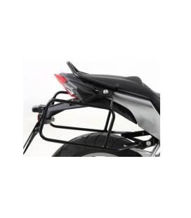 Supports valises Honda VFR1200F - Hepco-Becker 650960 00 01