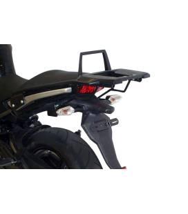 Support top-case Kawasaki ER6N-F / Hepco-Becker 6502507 01 01