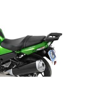 Support top-case ZZR1400 2012-2020 / Hepco-Becker 6502517 01 01