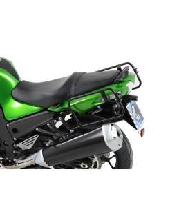 Supports valises Kawasaki ZZR1400 2012-2020 / Hepco-Becker 6502517 00 01