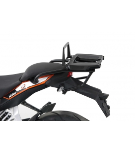 Support de top-case KTM DUKE 125 11-16 / Hepco-Becker