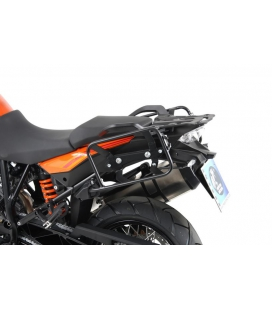 Supports de valises KTM 1190 ADVENTURE - Hepco-Becker