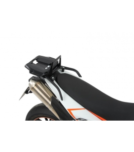 Support de top-case Hepco-Becker KTM 990 SUPERMOTO