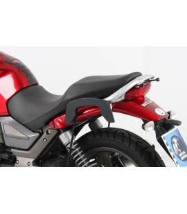 Supports sacoches Hepco-Becker Moto-Guzzi BREVA 750