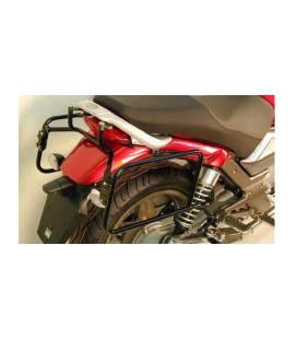 Supports valises Hepco-Becker Moto-Guzzi BREVA 750 Sport-classic