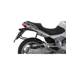 Supports valises Hepco-Becker Moto-Guzzi BREVA / NORGE