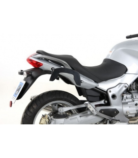 Support sacoche Hepco-Becker Moto-Guzzi BREVA / 1200 SPORT / NORGE