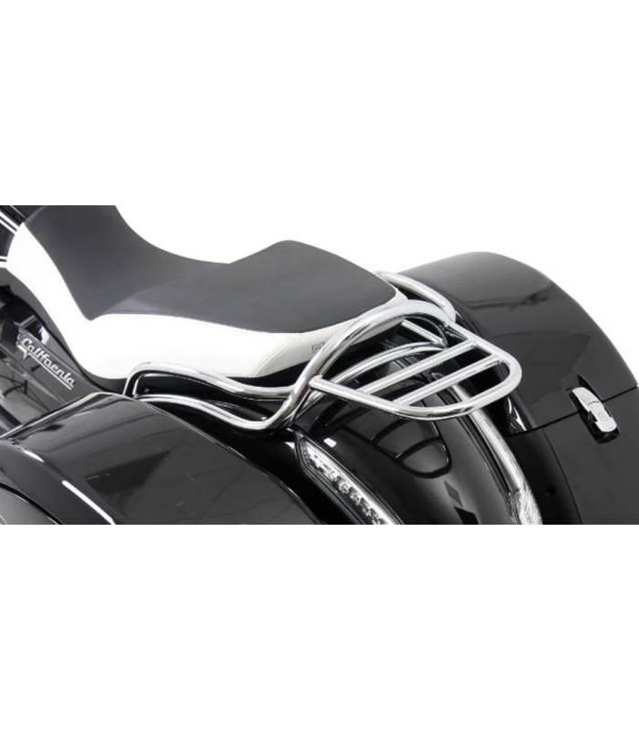 porte paquet hepco becker moto guzzi california 1400 custom. Black Bedroom Furniture Sets. Home Design Ideas