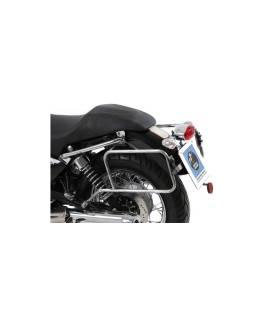 Supports valises Hepco-Becker Moto-Guzzi NEVADA 750 / ANNIVERSARIO