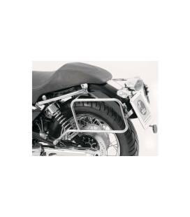 Support sacoche Hepco-Becker Moto-Guzzi NEVADA 750