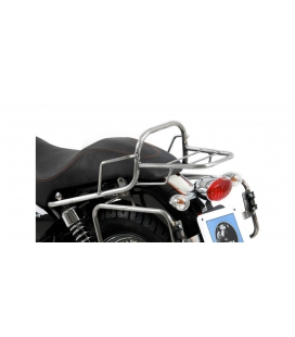 Support top-case Hepco-Becker 6505430102 NEVADA 750 ANNIVERSARIO Sport-classic