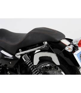 Support sacoche Hepco-Becker Moto-Guzzi NEVADA 750 ANNIVERSARIO