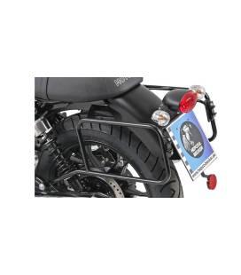 Supports valises Hepco-Becker Moto-Guzzi V7 II Sport-classic