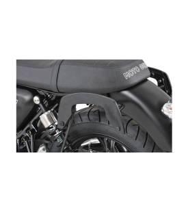 Support sacoche Hepco-Becker Moto-Guzzi V7 II 2015