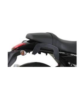 Support sacoche Hepco-Becker Moto-Guzzi GRISO