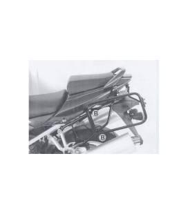 Supports valises Hepco-Becker 6503770001 Suzuki SV1000 Sport-classic